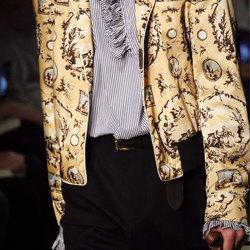 """GQ伦敦现场:人人都说""""即看即买"""",时装界的领头羊交出了怎样的答卷?"""