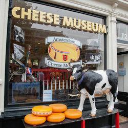 逛博物馆还能吃美食?