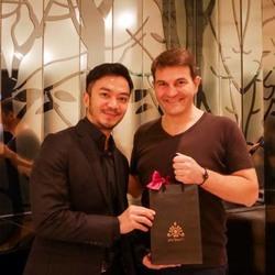泰国国家旅游局主办曼谷猎酷课程完美落幕,奇妙旅程时尚新体验