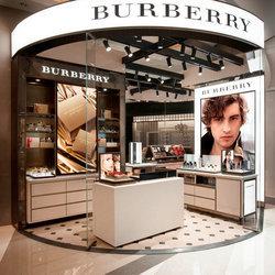 BURBERRY上海来福士美妆柜台全新开幕 与您共享流金亮彩佳节