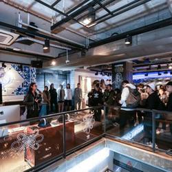 adidas Originals XBYO 系列正式登陆中国  上海发布会展现工艺非凡之作