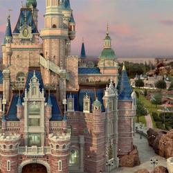 上海迪士尼成全球增长最快的主题乐园