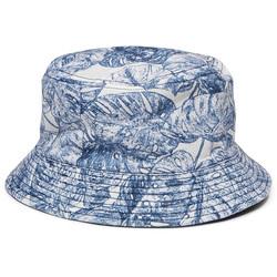 渔夫帽居然是修饰脸型的神器