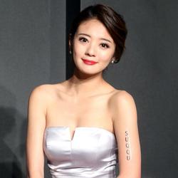 安以轩闪嫁百亿CEO 交往两年共入婚姻殿堂