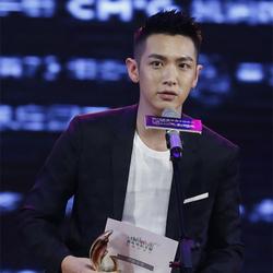 柯震东凭《再见瓦城》获年度男演员