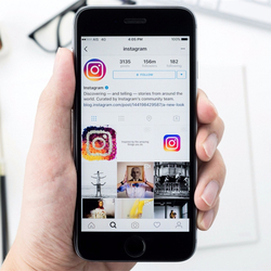 Instagram用户数突破七亿,你是其中之一吗?