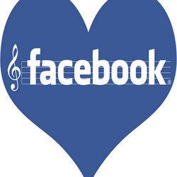 有话就跟我的Facebook聊吧!