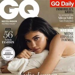 从海豚天后到 I don't know her,牛姐的故事被拍成美剧了 | GQ Daily