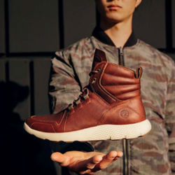 TimberlandFlyRoam飞行潮靴秋冬新款全面上市
