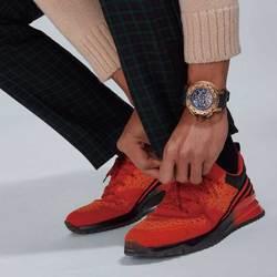 有设计师加持的运动鞋