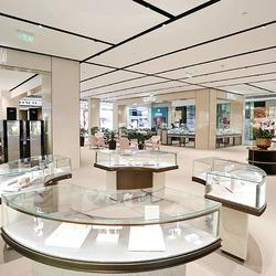 """美罗""""GBJ""""全球精品珠宝中国首家集合体验店苏州开业 开启个性高端珠宝新世界"""