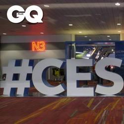 CarES | 欢迎来到一场华强北味儿的CES国际车展!