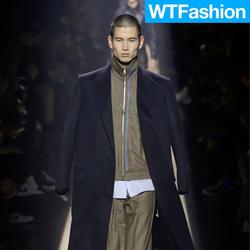 一个英国的品牌跑到巴黎做秀会是什么样?| WTFashion