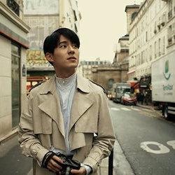 刘昊然:2018,我的计划是消失