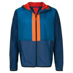 糟糕的天气就需要一件功能强大的防风夹克