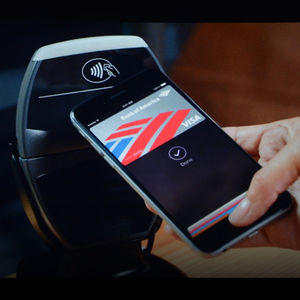 Apple Pay似乎是一个失败产品?
