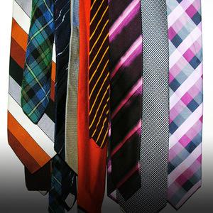 男人选领带有这4条就够了
