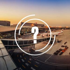 在机场除了坐飞机还能干什么?
