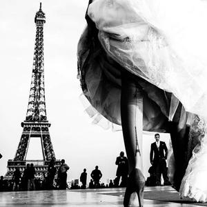 全球最美婚礼照片榜