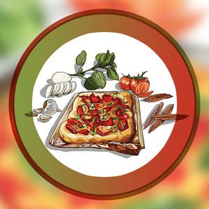 10大传统意大利比萨