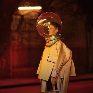 开普勒-452b星球上的时尚装