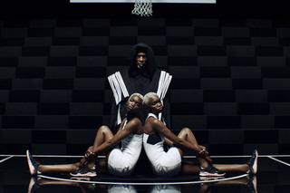 adidas Originals发布年度品牌活动与广告大片