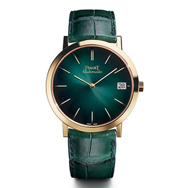 """选一块颜色更丰富、""""更开放""""的腕表"""