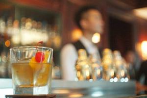 北京丽思卡尔顿酒店11月开启温情美食之旅