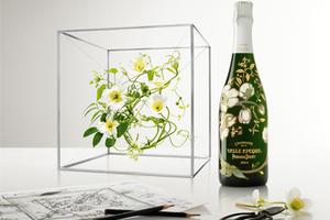 回顾巴黎之花与知名艺术家及设计师合作的不朽珍品