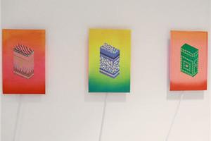 I.T BEIJING MARKET艺术长廊入驻艺术家Jade Townsend特别作品