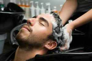 男士如何打理出气质长发