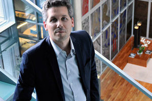 2015SIHH GQ专访江诗丹顿市场总监Julien Marchenoir