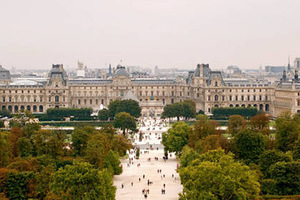 三城记 | GQ主编眼中的时装周:巴黎