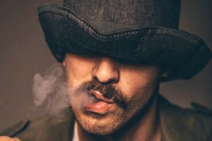 给吸烟者的两条护理建议