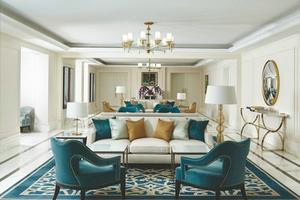 悉尼朗廷酒店巨额翻新 跃身为澳洲最新奢华酒店