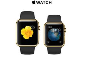 最贵126800元!苹果发布Apple Watch