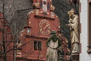 德国弗莱堡:梦想中的小城生活