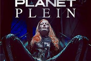 PHILIPP PLEIN 杂志 《PLEIN 星球(PLANET PLEIN)》正式发行