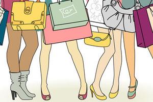 成为男闺蜜:你要懂包包