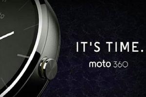 高端总成升级 二代MOTO 360传闻汇总