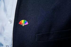 LGBT:性别认同与公司文化