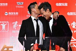 段奕宏谈《烈日灼心》:就像是和邓超谈了一场恋爱