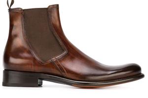 最具质感的渐变色鞋款