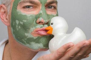 解决男士肌肤干燥实用方法