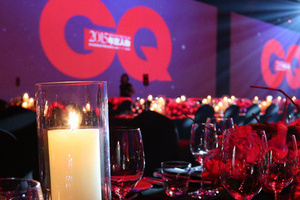 2015GQ年度人物盛典 颁奖晚宴