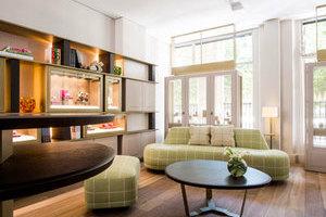 帕玛强尼Studio概念专卖店于巴黎开幕