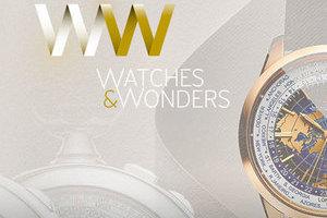 2015Watches & Wonders到港