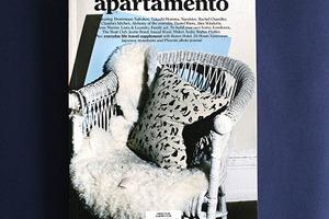 这本西班牙小众家居杂志里的人更能做爱