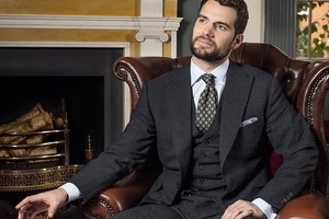 新绅士 | 真的绅士从不自诩如是