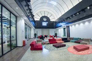 康泰纳仕时尚设计培训中心正式于上海开课!